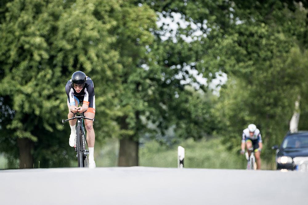 20170623 , Chemnitz Roedlingshain , Zeitfahren der Deutschen Radmeisterschaften
