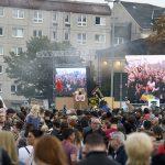"""""""Wir sind Mehr"""" #wirsindmehr Chemnitz Rechts gegen rechts"""